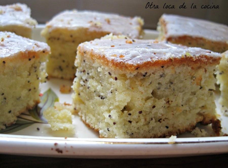bizcochitos-de-limon, lemon-cakes
