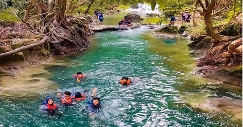 Arti Mimpi Berenang Di Sungai