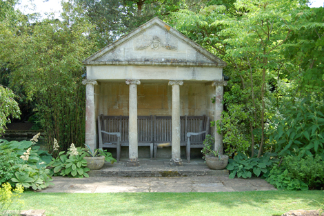 Juniper Hill Design Elements Garden Benches
