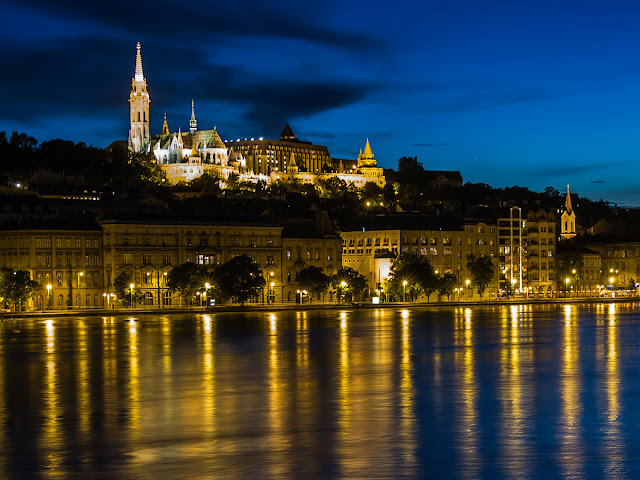 Que ver en Budapest Monumentos