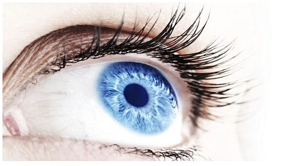 WHY BLUE-EYED PEOPLE ARE SO SPECIAL | BREAKING taja khabar blogspot com