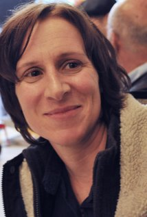 Kelly Reichardt. Director of Wendy and Lucy