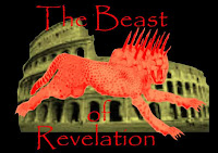 The Beast of Revelation: The Revived Roman Empire