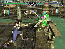 Street fighter x tekken asuka kazama