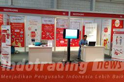 Lowongan Kerja Jakarta PT Indonesia Trading (PT Indotrading)