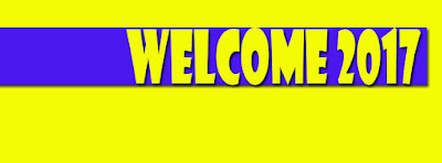 Welcome 2017 Facebook Covers Free