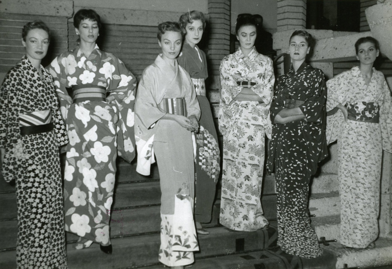 Dior in Tokyo
