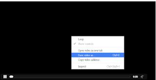 Cara Download Video Di Facebook Simpan ke Galeri
