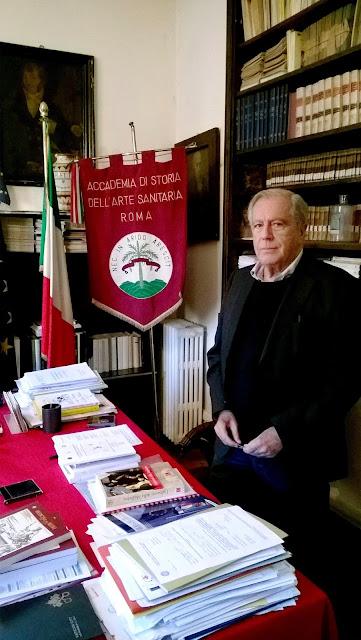 Prof. Nicola Marinosci