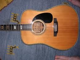 stil in mij gitaar