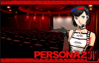 Download Persona 2: Innocent Sin apk For Android [ISO+CSO]