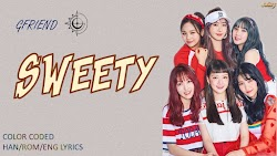 (4.42 MB) Download GFRIEND - SWEETY Mp3