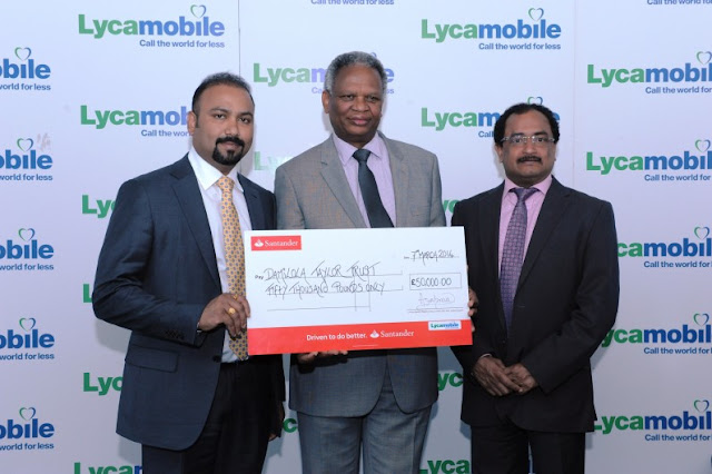 lycamobile lucky draw 2019
