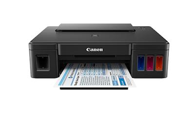 Canon PIXMA G1200 Driver Downloads