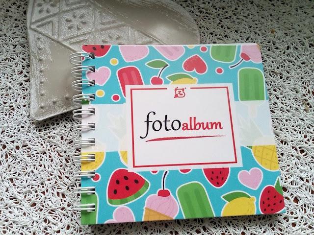 Jak zachować swoje wspomnienia? - recenzja fotoalbumu firmy Fotobum