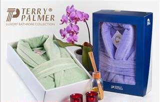 Grosir souvenir handuk kimono merek Terry Palmer