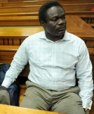 nigerian athlete jailed life south africa
