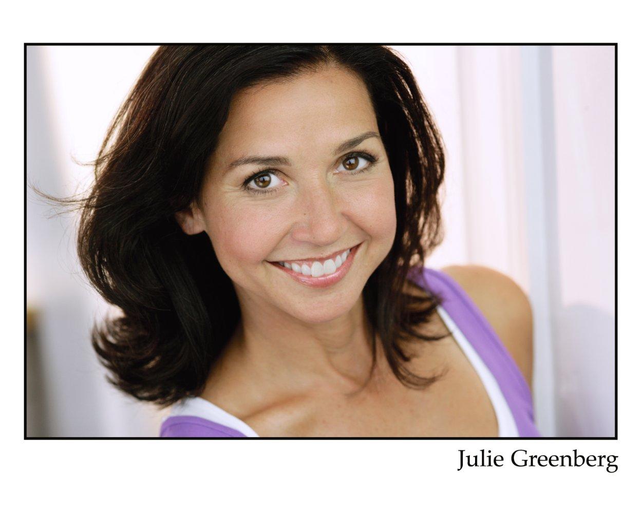 Julie Greenberg