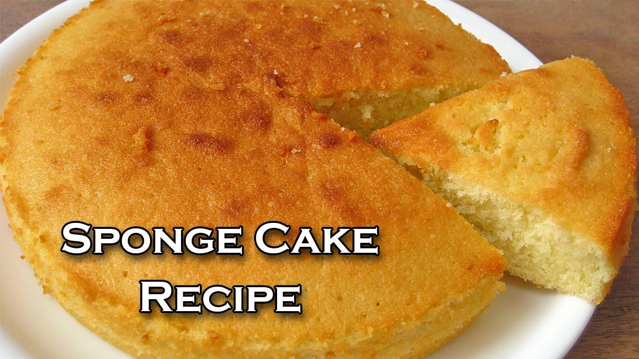 Eggless Cake Recipe In Pressure Cooker In Telugu: Indian Online Recipe