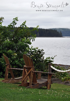 BnB Vancouver Island Captains Chair Port McNeill Bed and Breakfast Oceanview Vancouver Sound