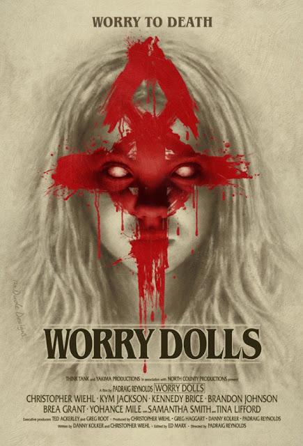 Worry Dolls (2016) ταινιες online seires xrysoi greek subs
