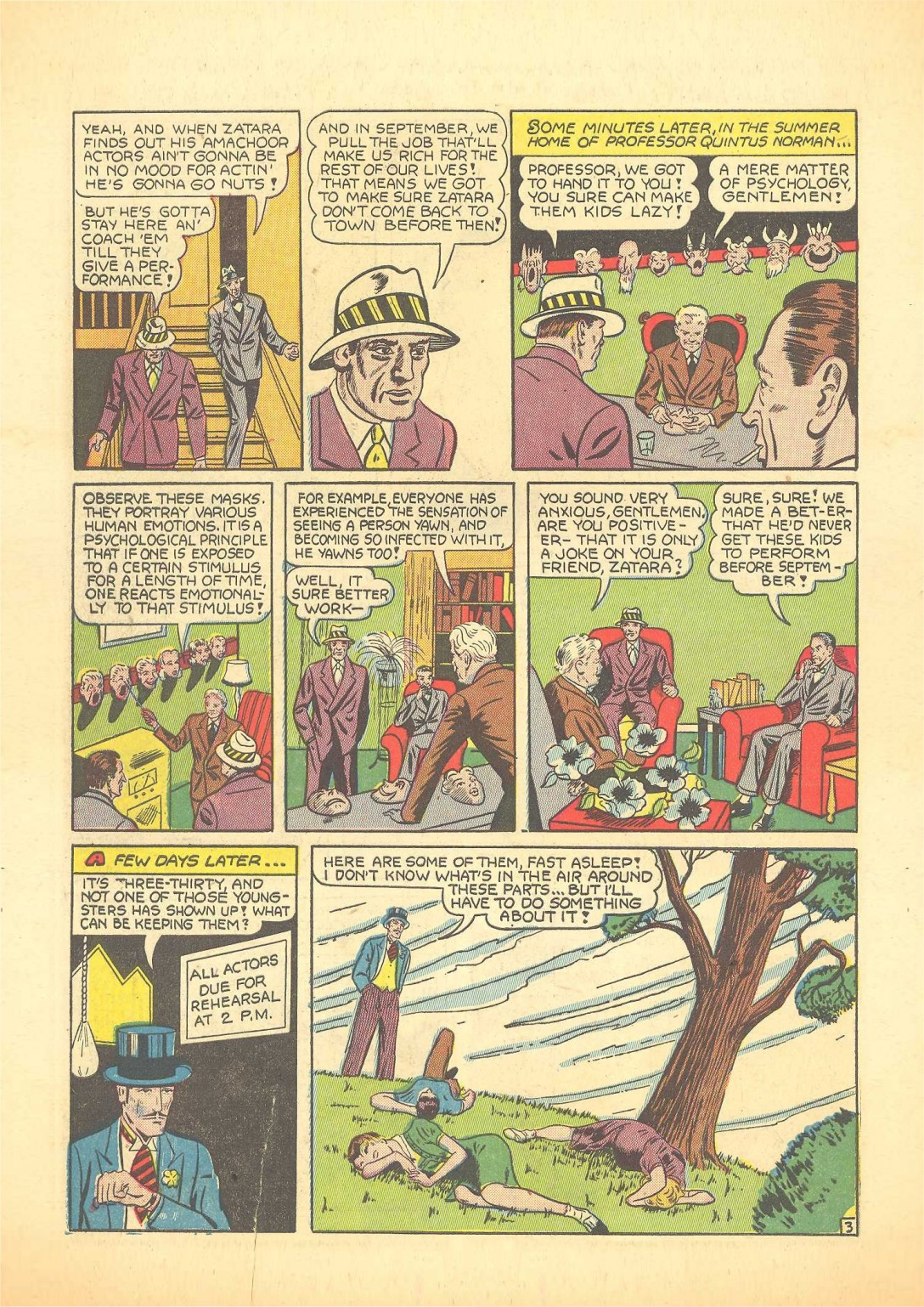 Action Comics (1938) 65 Page 51