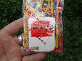 baterai Panasonic GD55 valentine