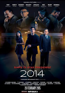 Download Film Siapa di Atas Presiden (2014) WEB-Dl