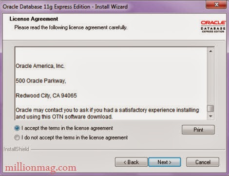 Oracle 10g Express Edition Free Download For Windows 10 64 Bit