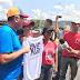 """Rangel Silva: """"Estamos para atender a Valera ante el olvido y la desatención de su Alcalde"""""""
