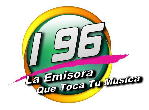 Radio i96