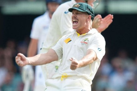 Why David Warner Is The Most Badass Cricketer Ever