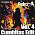 CUMBITAS EDIT VOL. 4 BY DJ JAROL