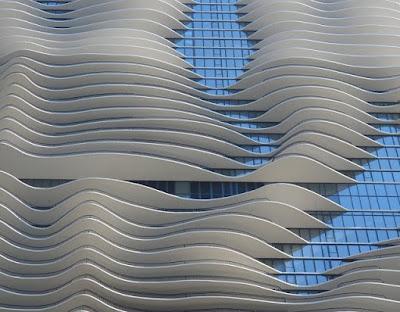 facciata grattacielo