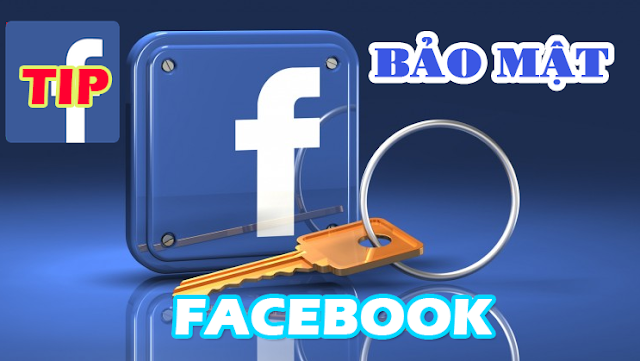 thu thuat facebook, bao mat facebook, chong rip report facebook