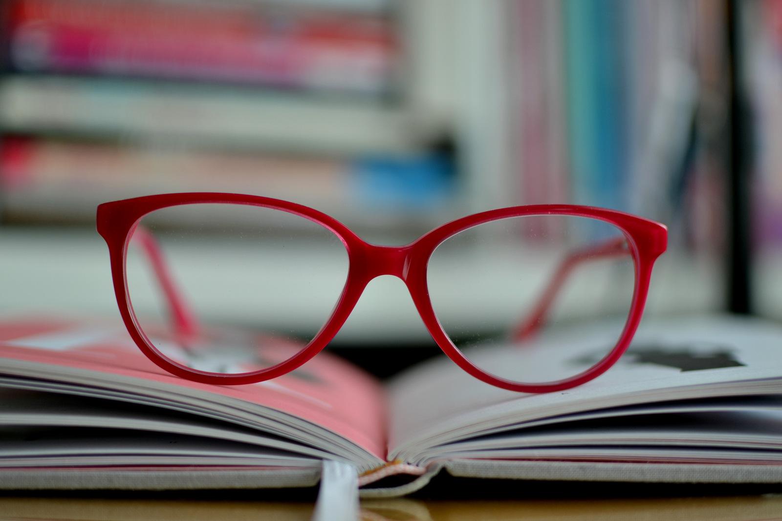 6841fce30 Dioptrické okuliare už nemusia byť iba zdravotná pomôcka, povýšte ich na  módny doplnok :) (nemyslím tým