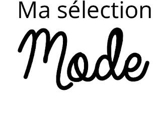 Sélection shopping mode