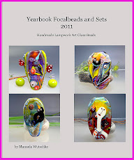 My Beads - Yearbook 2011