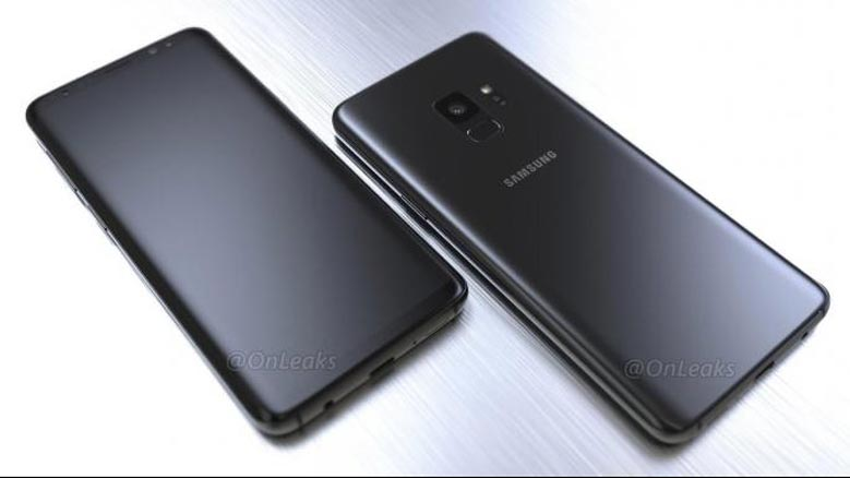 Samsung-s9-come-in-february-at-mwc-2018