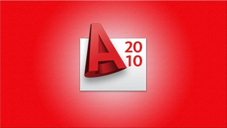 تحميل Autocad 2010 اتوكاد 2010 كامل مع التفعيل
