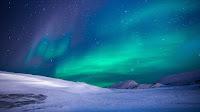 Resultado de imagen de nieve en la noche