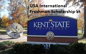 Advantage of Scholarship, Application Deadline, Degree Course, Eligibility criteria of  Scholarship, Kent State University Scholarship 2018, Method of Application,