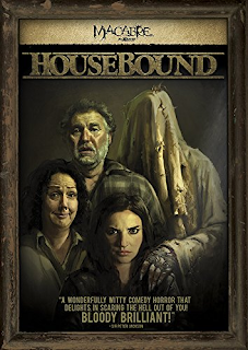 Housebound [2014] [DVD5] [NTSC/R1]