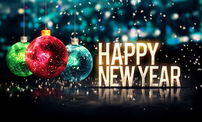 Happy New Year French 2017 Wishes