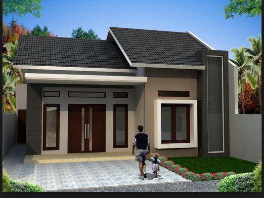 Rumah Minimalis Dapur Yang Indah & Gambar foto desain dapur rumah minimalis type 36 45 kecil dan ...