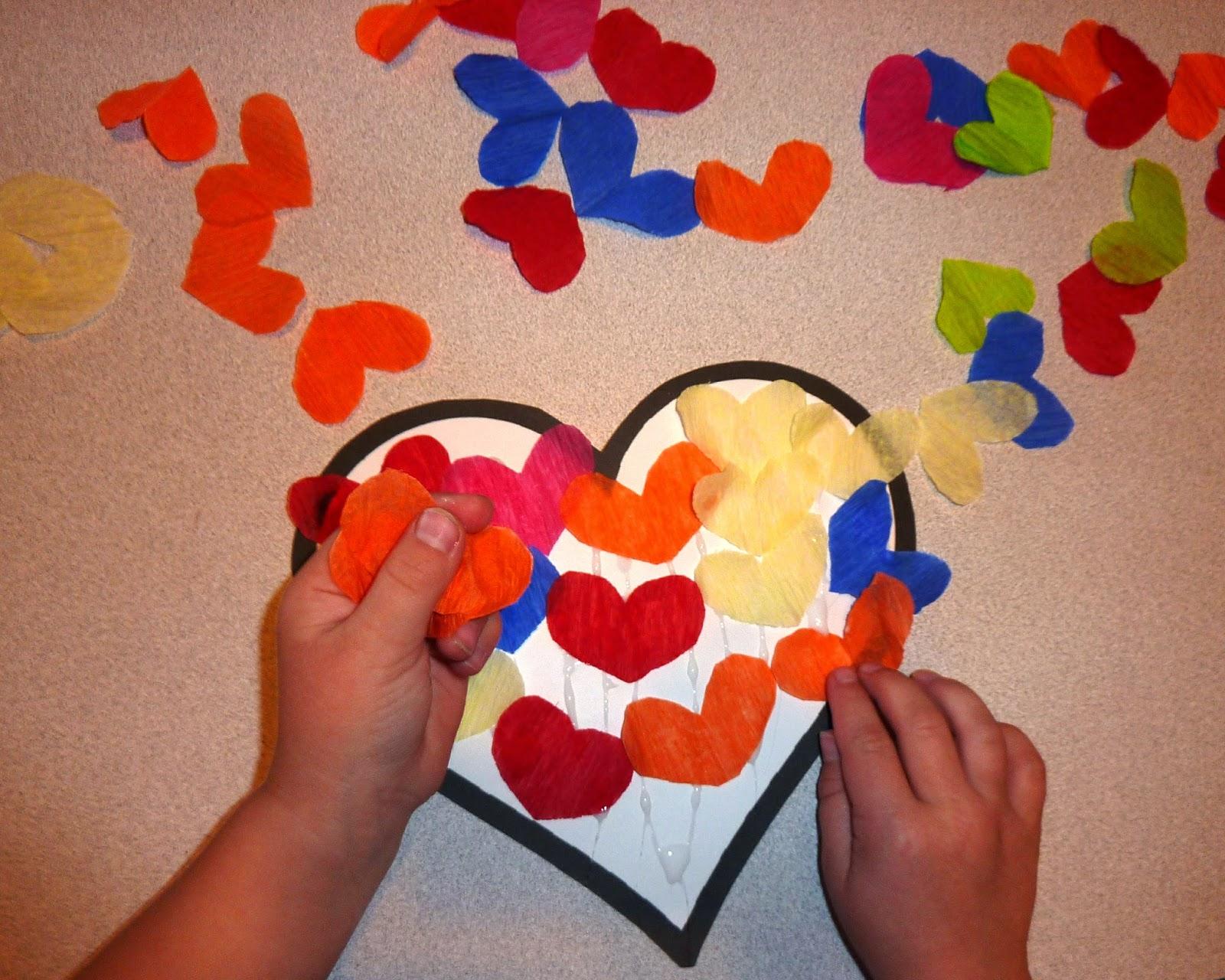 Crafts For Kids Minds October