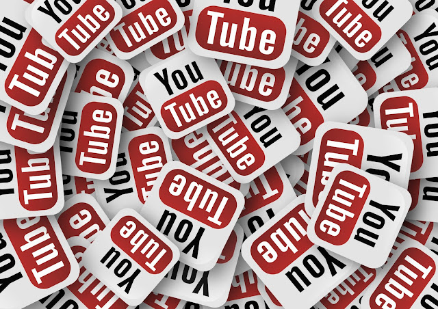 YouTube has been criticized for showing horror horror movie ads that the viewer could not click away from