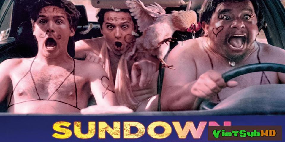 Phim Hoàng hôn VietSub HD | Sundown 2016
