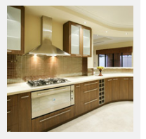 Modular Kitchen Designs in Gurgaon