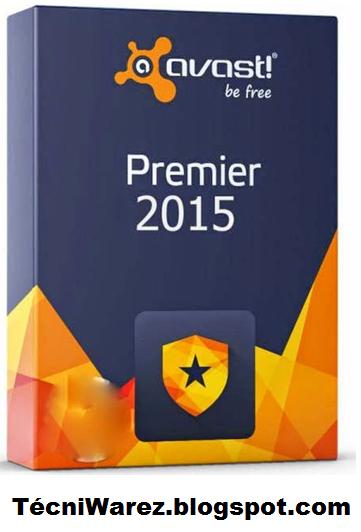 Avast Premier 2015 Con Licencia Hasta El 2050 El Mejor Antivirus De